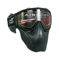 JT Airsoft Delta Face Guard 3
