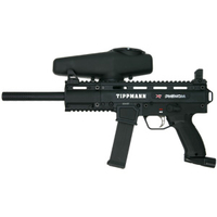 Tippmann X7 Phenom Mechanical Black