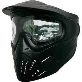 JT Premise Rental Goggle Single Lens Black