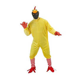 Chicken suit - Rabbit suit - Super hero suit
