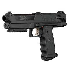 Tippmann TiPX Pistol Black