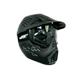JT Elite Headshield black