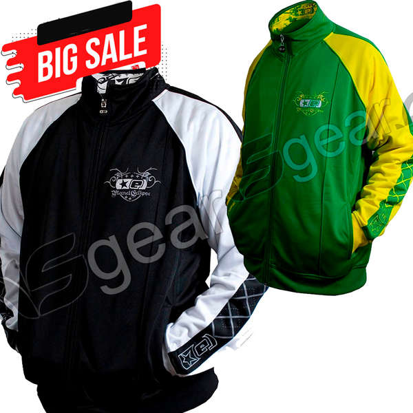 - 50% Planet Eclipse Comption trackie