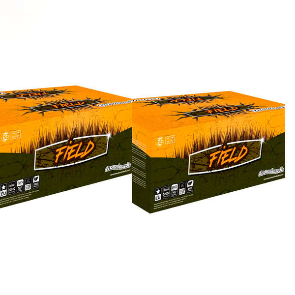 -10%  Tomahawk FIELD 2 boxes